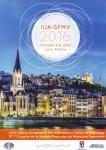 2016 – Dr. Simkin en el Congreso Mundial de Medicina Vascular en Lyon Francia